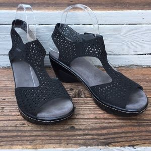 JAMBU JBU Sport vegan sandals